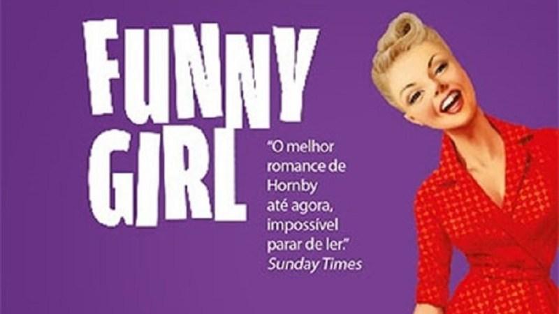 Funny Girl, de Nick Hornby