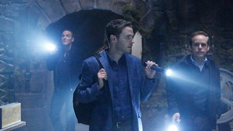 Review | Agents of S.H.I.E.L.D. – 3×02: Purpose in the Machine