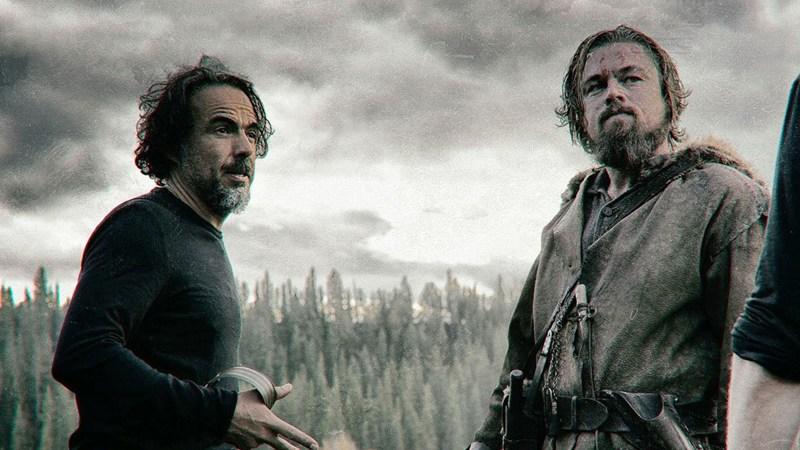 O Regresso: DiCaprio num rastro implacável de vingança contra Tom Hardy