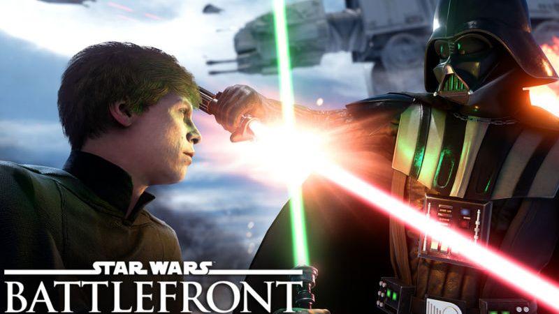 Beta de Star Wars: Battlefront  bate recorde da EA