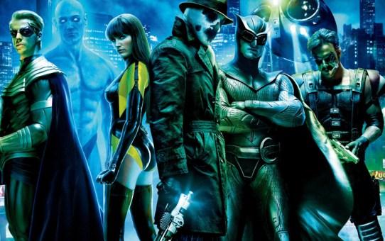 Watchmen poderá ganhar nova adaptação na HBO