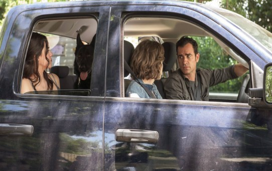 Crítica | The Leftovers 2x02: A Matter of Geography