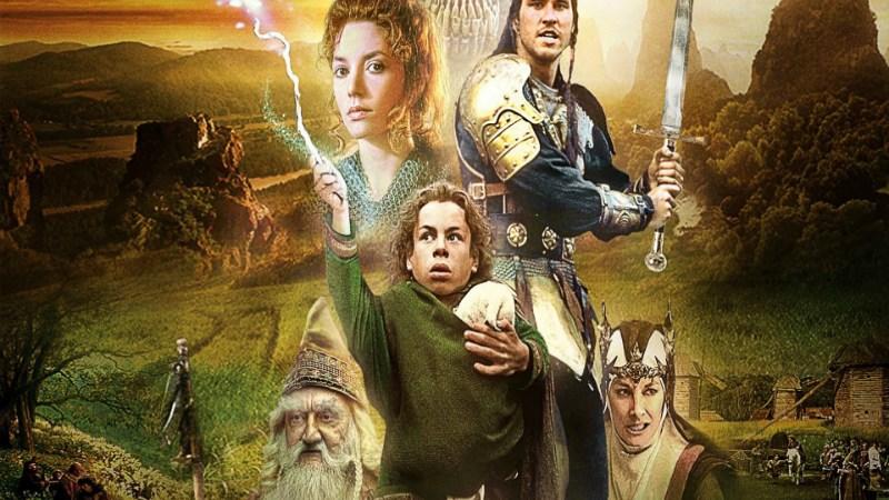 Willow – Na Terra da Magia (1988)