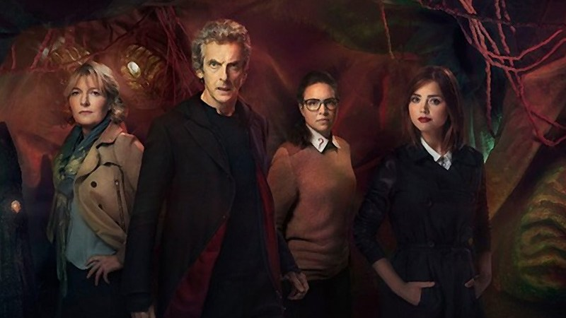 Review | Doctor Who 9×08: The Zygon Inversion
