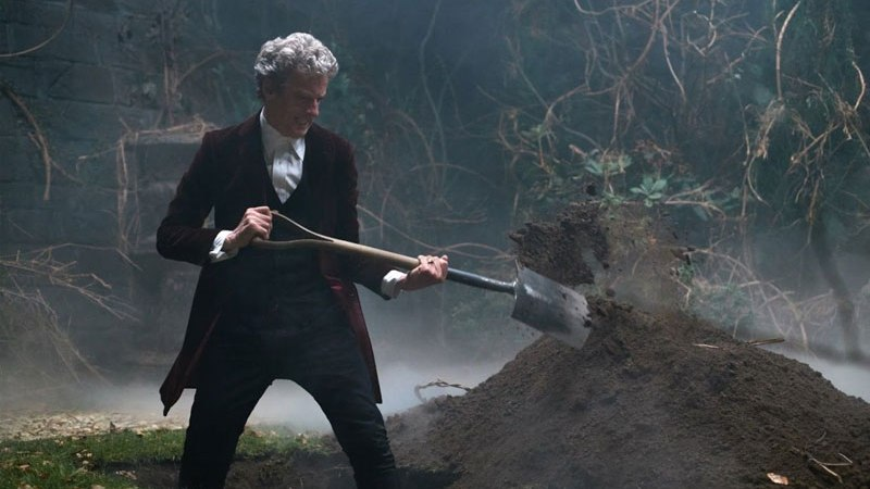 Review | Doctor Who 9×11: Heaven Sent