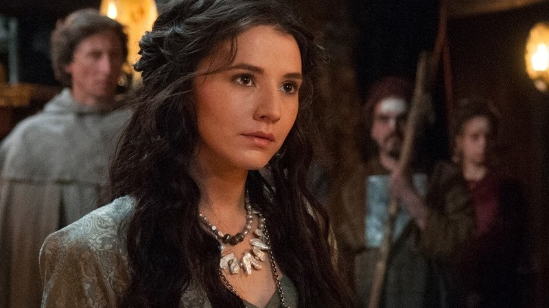 Review | The Last Kingdom – 1×06: Episode 6