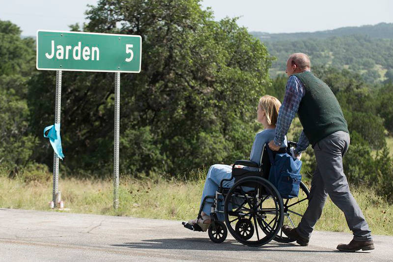 Review | The Leftovers – 2×05: No Room at the Inn