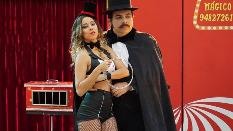 Porta dos Fundos faz seriado para tv em O Grande Gonzalez