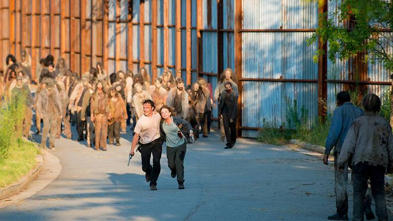 Review | The Walking Dead – 6×08: Start to Finish