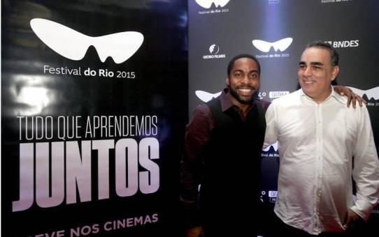 Entrevista   Sérgio Machado diretor do filme Tudo que Aprendemos Juntos
