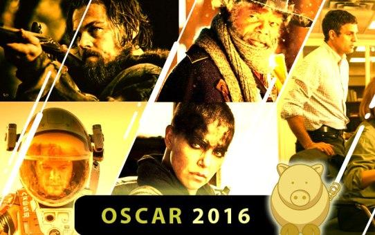 Oscar 2016 - PO.CI.L.GA