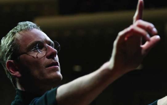 Crítica   Steve Jobs (Steve Jobs, 2015)