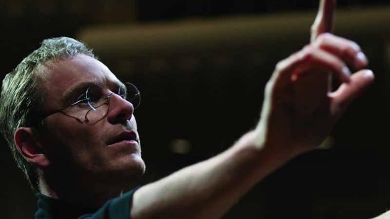 Crítica | Steve Jobs (Steve Jobs, 2015)