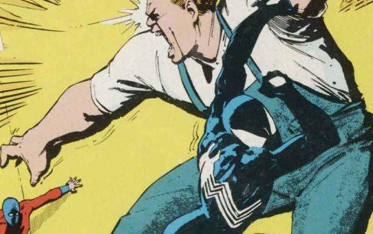 A Nostalgia Era Melhor Antigamente: Homem-Aranha - Herói Local
