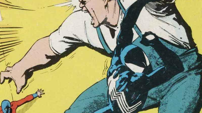 A Nostalgia Era Melhor Antigamente: Homem-Aranha – Herói Local