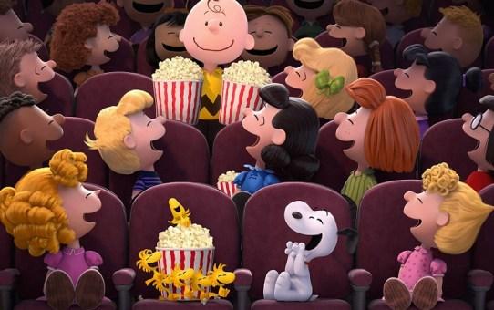Crítica   Snoopy & Charlie Brown: Peanuts, o Filme