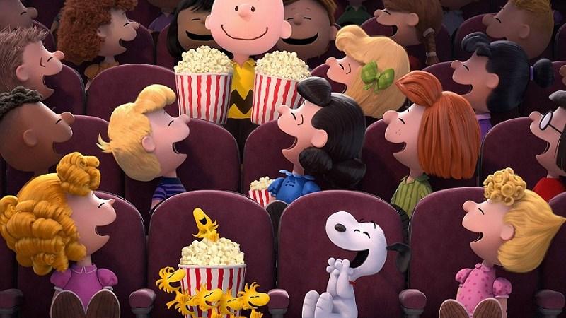 Crítica | Snoopy & Charlie Brown: Peanuts, o Filme