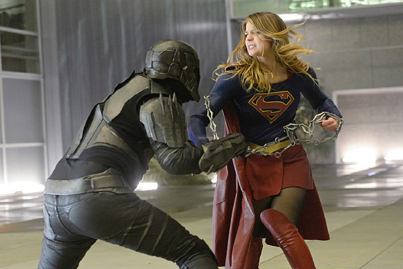 Review | Supergirl – 1×14: Truth, Justice and the American Way