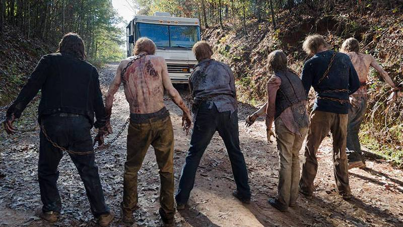 Review | The Walking Dead – 6×16: Last Day on Earth