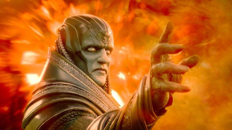 Crítica | X-Men: Apocalipse (X-Men: Apocalypse, 2016)