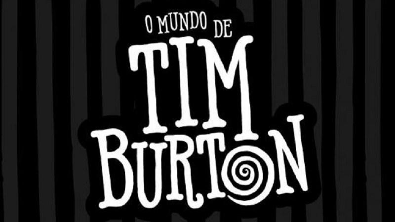 Exposição O Mundo de Tim Burton
