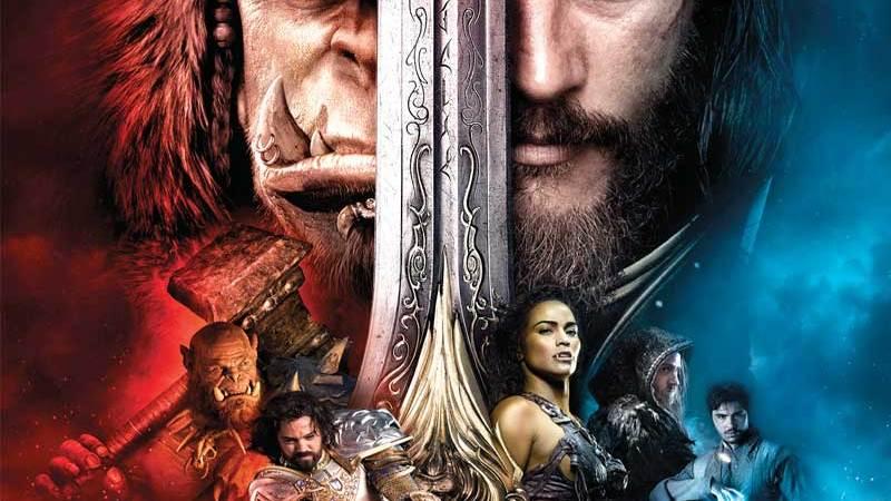 Crítica | Warcraft: O Primeiro Encontro de Dois Mundos (Warcraft, 2016)