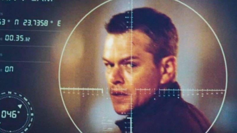 Crítica   Jason Bourne, 2016