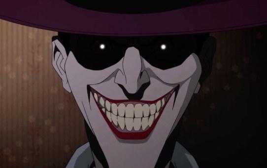 Crítica | Batman: A Piada Mortal (Batman: The Killing Joke)