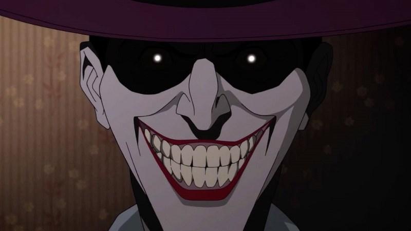 Crítica   Batman: A Piada Mortal (Batman: The Killing Joke)