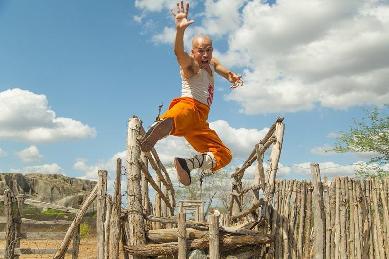 Crítica   O Shaolin do Sertão
