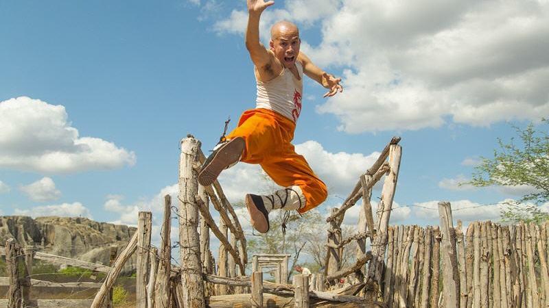 Crítica | O Shaolin do Sertão