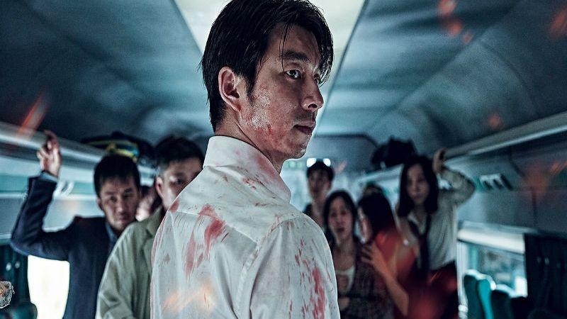 Crítica | Invasão Zumbi (Train to Busan)