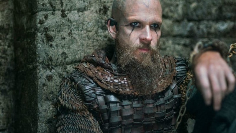 Review | Vikings – 4×13: Two Journeys