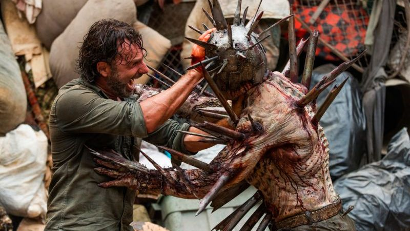Review | The Walking Dead – 7×10: New Best Friends