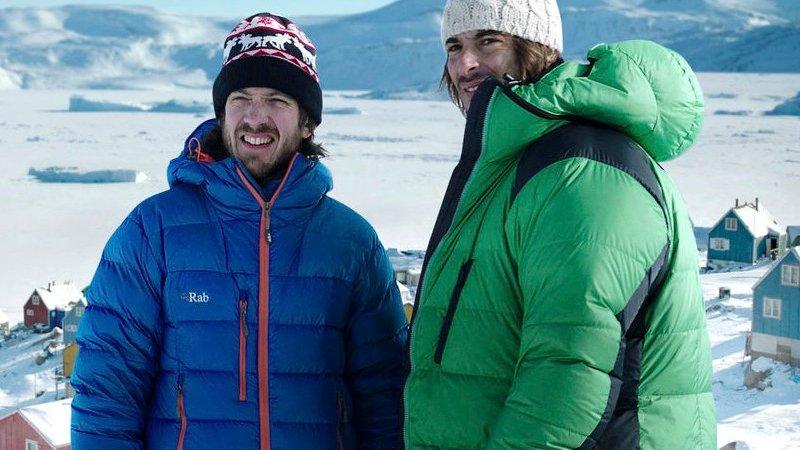 Mini Review   Uma Viagem à Groenlândia (The Journey to Greenland)