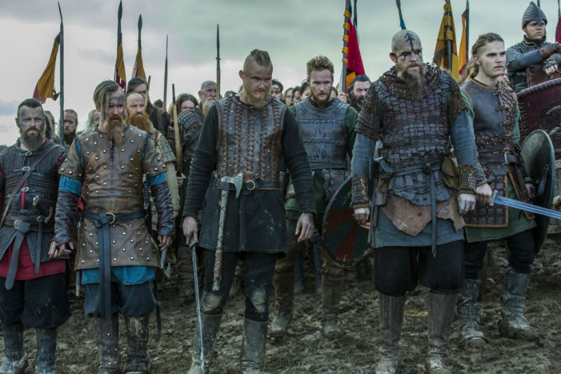 Review | Vikings – 4×20: The Reckoning