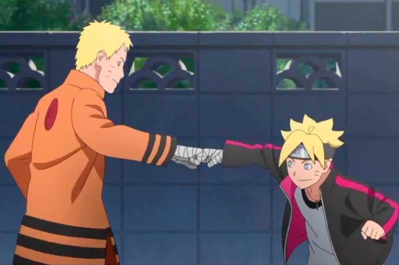 Boruto – Primeiras impressões: A dinâmica edipiana na continuação de Naruto.