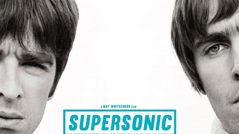 Crítica   Oasis: Supersonic
