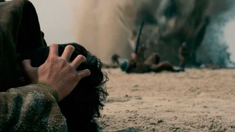 Crítica   Dunkirk (2017)