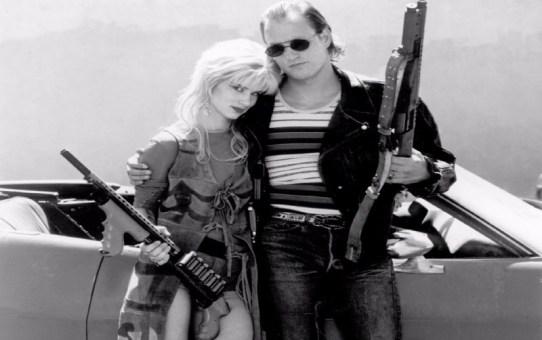 Mini Review | Assassinos por Natureza (1994)
