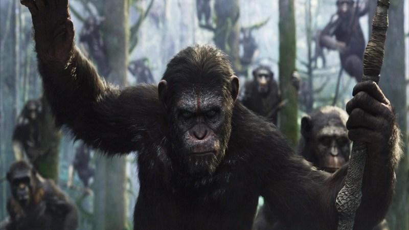 Crítica | Planeta dos Macacos: O Confronto (2014)