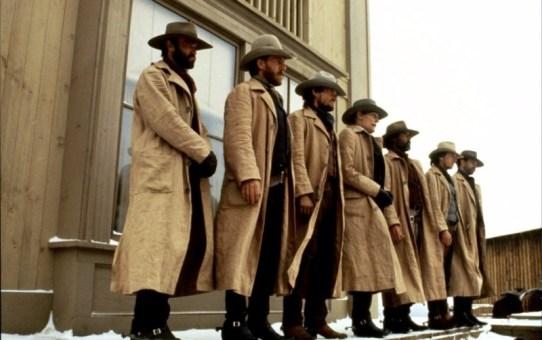 Western   O Cavaleiro Solitário (1985)