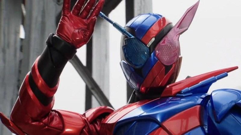 Review | Kamen Rider Build – 01 : Aquele com a melhor combinação