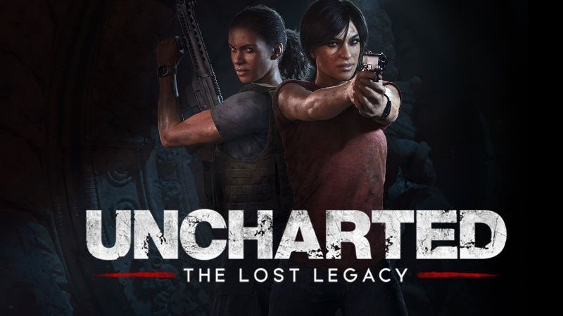 Review | Uncharted: The Lost Legacy