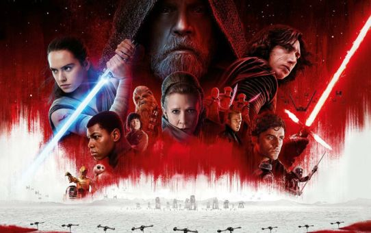 Crítica | Star Wars: Os Últimos Jedi (Star Wars: The Last Jedi)