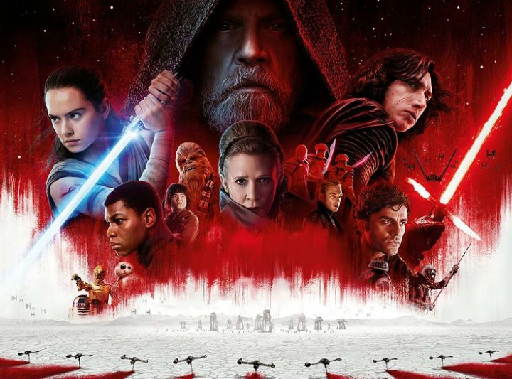 Crítica | Star Wars: Os Últimos Jedi (Star Wars: The Last Jedi)