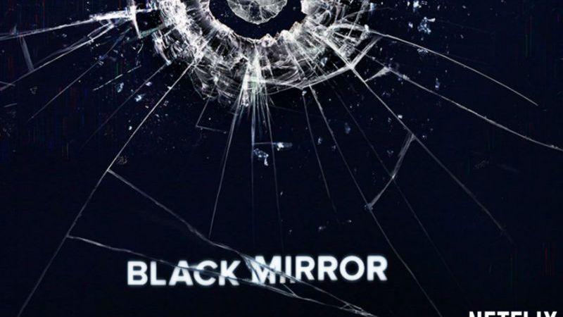 Top 5 | Episódios de Black Mirror