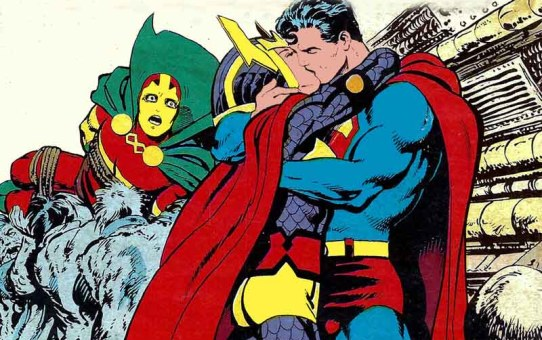 A Nostalgia Era Melhor Antigamente: Super-Homem – Um Passeio Pelo Submundo