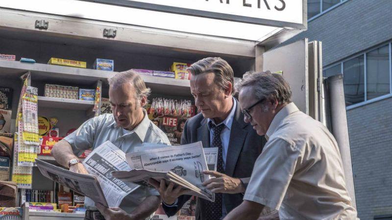 Top 10 | Filmes sobre jornalismo