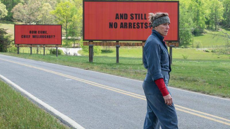 Crítica   Três Anúncios Para um Crime (Three Billboards Outside Ebbing, Missouri)